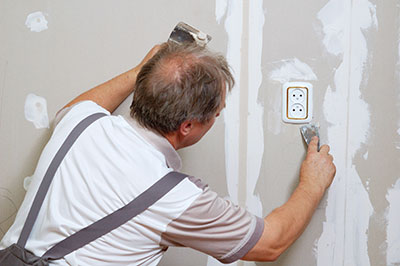Drywall Contractor 24/7 Services